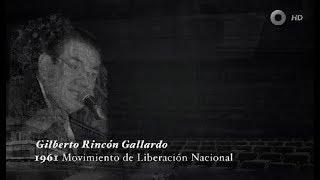 Especiales Noticias - Gilberto Rincón Gallardo. Una lucha sin tregua por el respeto a los derechos humanos