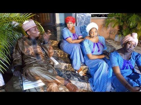 Sabon Video Mai Fitowa Baba Buhari Kawai 2019