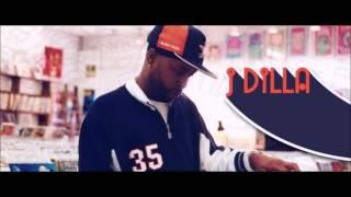 J Dilla - Thought U Wuz Nice [Instrumental] - Homework Edit