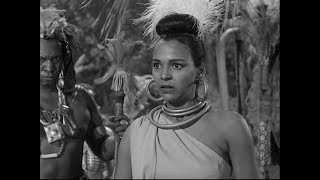 Preview Clip: Tarzans Peril (1951, Dorothy Dandridge)