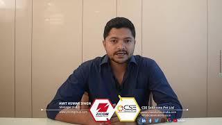 Customer Testimonial – (Mr. Amit Kumar Singh) HappyCustomer