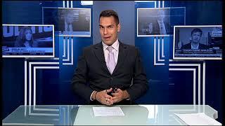 Късна емисия новини - 21.00ч. 20.09.2018