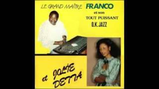 Massu (Franco)   Franco & Le T.P. O.K. Jazz 1986
