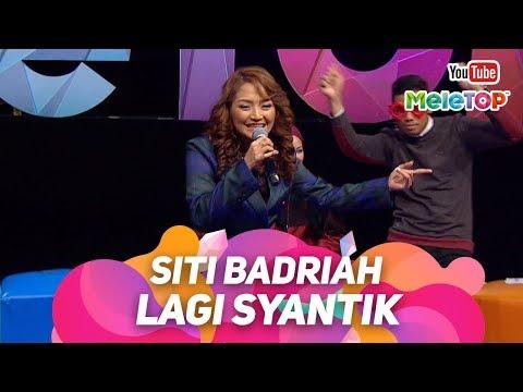Siti Badriah Lagi Syantik Dari Indonesia Ke Malaysia Persembahan Live Meletop Nabil Amp Neelofa