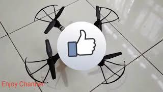 Solusi camera drone fpv tidak bisa connect ke hp android