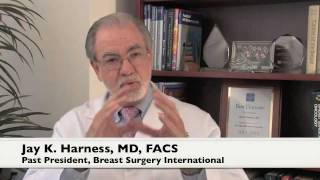 Breast Cancer Tumor Defined