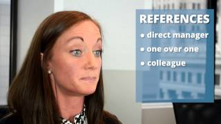 Tips from a Recruiter: What Qualifies as a Professional Reference?