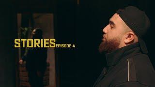 Сторис: История Jah Khalib «Иди Вслепую На Свет» | Эпизод 4