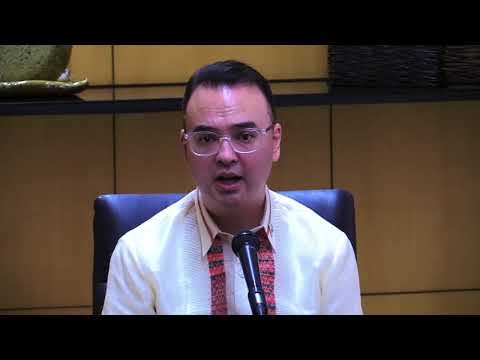 [Inquirer]  Cayetano: Aquino, Robredo fed with wrong info on PH, China ties