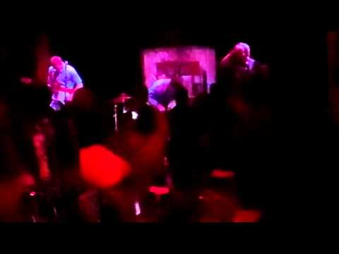 The Summit playing original song CAVE at CZAR Bar Nov 9, 2013