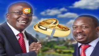 Sonko says reconciliation with Igathe a non-issue