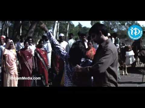 Vikramarkudu Movie - Ravi Teja Nice Scene