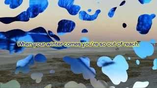 """Summer is Over"" lyrics To Misc Seasonal Footage Seven Mary Three"