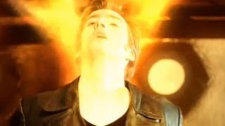 Ninth Doctor Regenerates