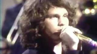 The Doors - Unhappy Girl
