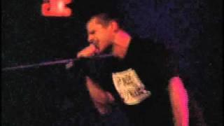 Eyedea & Abilities :: GLASS   Unreleased Concert video