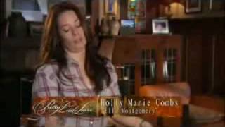 Holly Marie Combs' s interview on ♥ Pretty Little Liars ♥