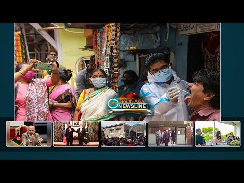 India's record COVID 19 surge continues, PM Modi gets 2nd vaccine dose