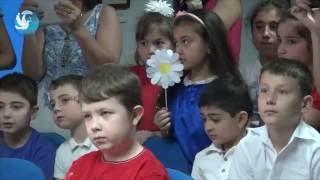 Открытие недели русского языка в Армении