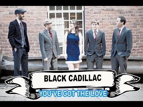 Black Cadillac Video