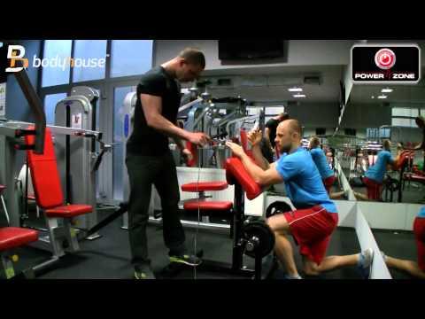 Cutlass mięśni