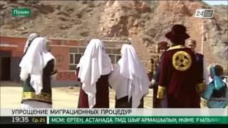 Большинство казахов Китая готовы переехать в Казахстан