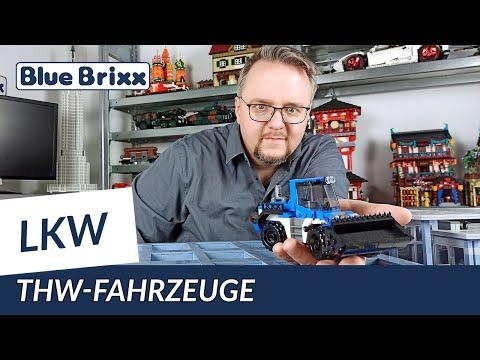 Technisches Hilfswerk MzKW