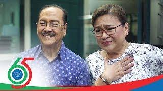 Valentine Date Reaction Video | 65 Years ng Kwentong Kapamilya