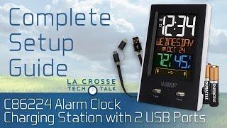 C86224 Complete Setup Guide