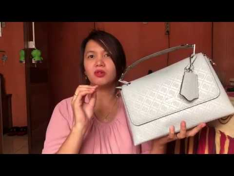 Review Guess Coast to Coast bag | Bahasa Indonesia
