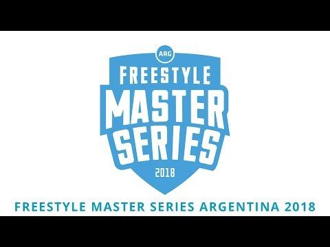 EN DIRECTO: FMS Argentina - Jornada 8 #FMSLAPLATA