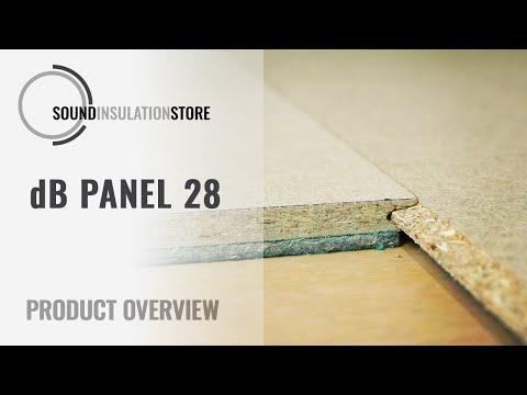 dB Panel 17