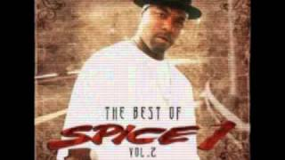 Spice 1 feat Outlawz - Turn da Heat down