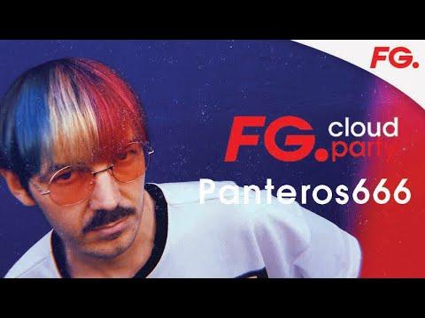 PANTEROS666 - CLUB CHEVAL | FG CLOUD PARTY | LIVE DJ MIX | RADIO FG