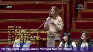 ✅🏦 Libération du mécénat des TPE/PME entérinée dans l'Hémicycle