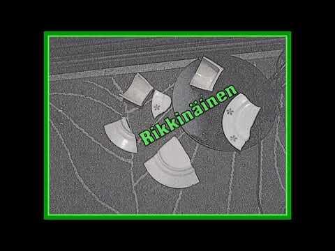 Luovuus memories-Rikkinäinen (Cassette & Vinyl Remix).