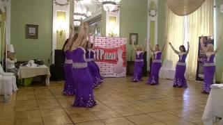 Sezen Ta Smolensk.  Egypt Cup, Ориенталь, группы, 1 место.