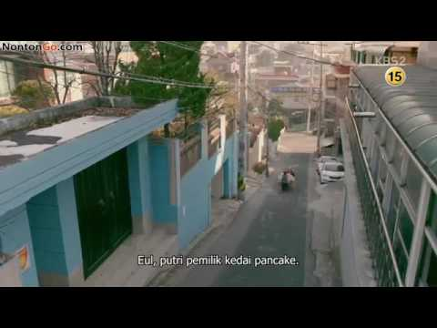 Uncontrollably fond ep2 sub indo