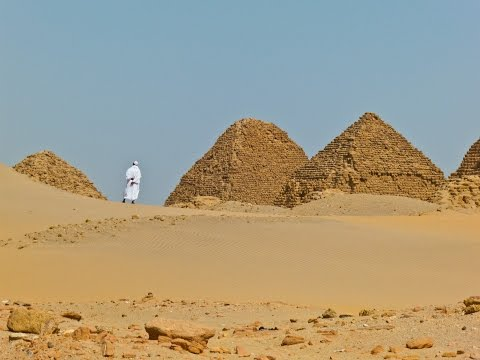 Pyramids Of Giza Discovered On Mars – NASA Rover Anomalies