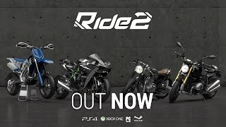 Clip of Ride 2