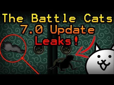 Battle Cats 7 0   Enemy Guide Showcase - смотреть онлайн на