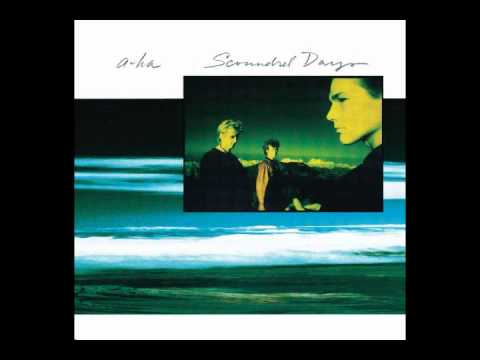 Scoundrel Days Lyrics – A-ha