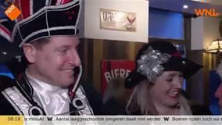Als prins carnaval moet je weleens je bier aanlengen met water: 'Dan hou je het beter vol'