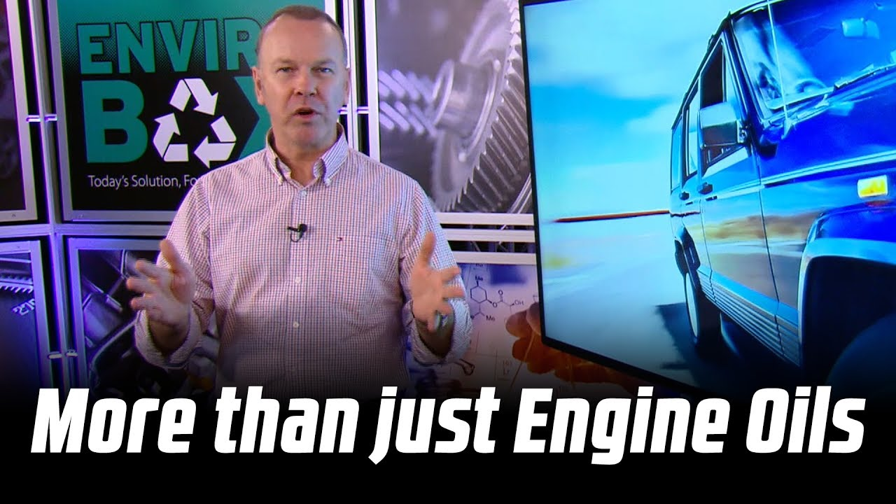 Penrite Oil - More than just Engine Oils
