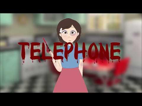 【Gumi English】Telephone【Vocaloid Original】