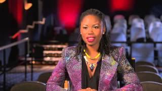 The Voice: Season 7 Top 20: Anita Antoinette TV Inteview