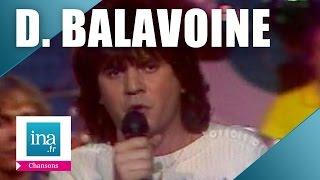 "Daniel Balavoine ""Mon fils, ma bataille""   Archive INA"