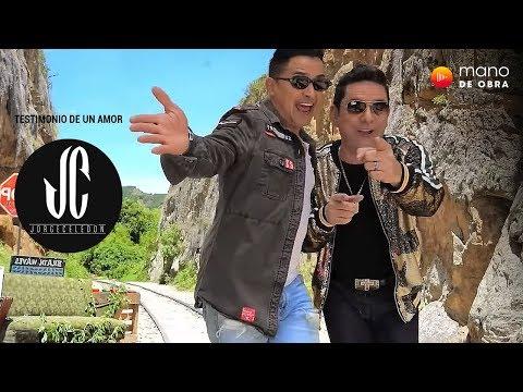 Testimonio De Un Amor (video... Ivan Ovalle Ft. Jorge...