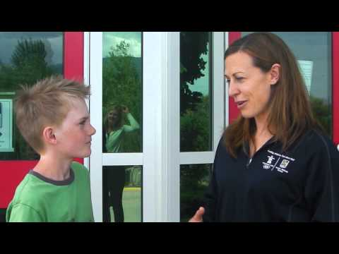 MinorInSports.com Interview: Jayna Hefford