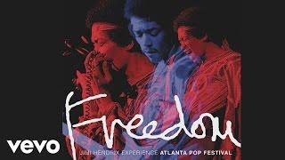 Voodoo Child (Slight Return) (Live At The Atlanta Pop Festival) [Audio]
